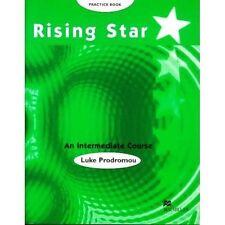 Rising Star: Intermediate Practical, Prodromou, Luke, Excellent Book