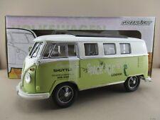 "Volkswagen T1 Bus  Microbus (1962) ""Space Age Lodge"" Greenlight  1:18 OVP NEU"