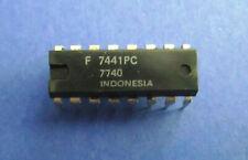 7441PC  TTL BCD to DECIMAL DECODER    FAIRCHILD
