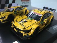 "Carrera Evolution 27508 BMW M4 DTM  ""T. Glock No. 16"" , 2015 NEU OVP"
