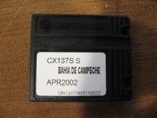 Navionics Classic NavChart Card Bahia De Campeche CX137S Apr 2002