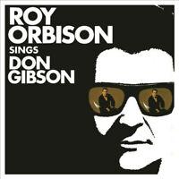 Roy Orbison Sings Don Gibson Vinyl New 180 Gram LP