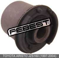 Arm Bushing Front Lower Arm For Toyota Aristo Jzs160 (1997-2004)