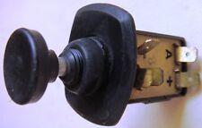 Interruttore per antenna semiautonatica BMW serie E9 E3 E10 E12 E21 E24 E23 E28