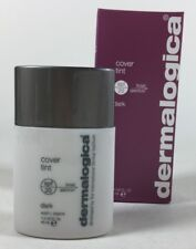 Dermalogica Cover Tint SPF 20 Dark 1.3 Fl. Oz. with Box * New