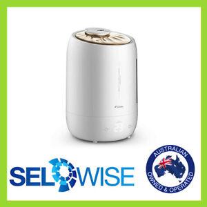 Deerma F600 Air Purifying Humidifier Aroma Diffuser Digital Display