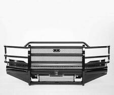 Ranch Hand Legend Series Black Front Bumper for 99-04 Ford F-250 SD | FBF991BLR