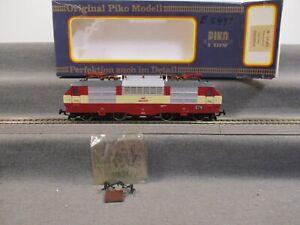 Piko H0 5/6220/002 Diesellok BR ES 499 0001 der CSD Analog in OVP 1