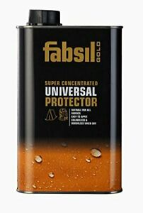 Fabsil GOLD 2 Litre Universal Waterproofing Tent Awning Canvas Grangers .5