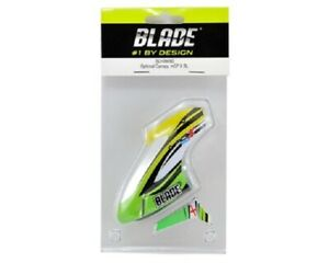 Blade mCP X BL Optional Canopy Green and Yellow BLH39090 NEW Free Shipping