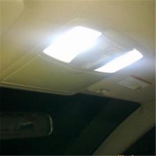 6000K White 578 211-2 41MM LED Dome LightBulbs for Dodge Journey 2006-2019 120LM