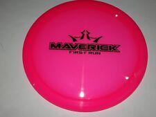 Dynamic Discs Disc Golf Lucid Maverick - 173g