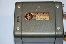 Heathkit W 5 A Altec Peerless 16309 Output Transformer Nearly perfect VG