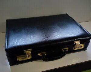 Mallette/Attaché Case/Valisette en cuir SBS-Bestreke
