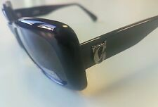 a068acd41184 VINTAGE GIANNI VERSACE SUNGLASSES VERSUS MOD. 404 G COL. 852 WITH CASE VERY