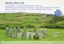 Abschied irischer segen zum Irische Segenswünsche