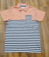 Mini Boden Baby Boys extra soft cotton Polo Top. Size 18-24 months. Brand new.