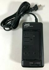JVC AC Power Adapter AA-V15 Battery Charger for Video Camcorder