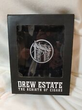 BRAND NEW - Drew Estate Limited Editions Cigar Ashtray The Rebirth Of Cigars