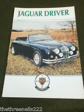 JAGUAR DRIVER #345 - APRIL 1989