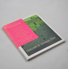 Post Nature: Nine Dutch Artists (Rob Johannesma) Biennale di Venezia 2001