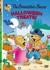Berenstain Bears: Halloween Treats (DVD, 2009) WORLD SHIP AVAIL