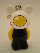 "Disney Vinylmation Jr Good Bad Luck Series #3 LEMON Mickey 1.5"" Figure w/Clip"