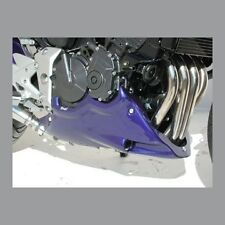Sabot moteur Ermax HONDA CBF 600  2006 2007 Gris Métal ( nha 48)