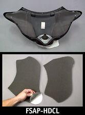 J&M Fairing / Speaker Acoustic Pads Harley Dresser