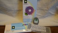 Cricut Cartridge - ACCENT ESSENTIALS - Gently Used - Complete! NOT LINKED