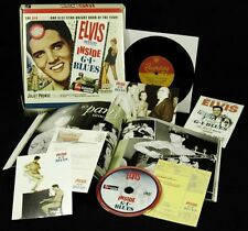 Elvis Presley - Inside GI Blues - Book / Box Set - Brand New**********