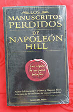 Los Manuscritos Perdidos de Napoleón Hill (Spanish Edition) book New Paperback