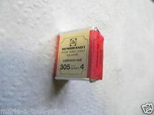 AQUARELLE EXTRA FINE Talens REMBRANDT godet série 4 ROUGE DE CADMIUM 305
