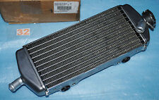 radiateur gauche KTM 250 400 450 525 540 560 EXC MXC SX SMR réf.59035007300 neuf