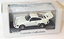 Porsche 934 - 5 Big Wing in White New Boxed Item 1-43 Scale