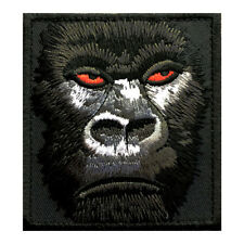 Ape Victory Morale Hook Fastener Patch (3.0 inch-MTAP1)