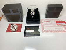 Tudor Tiger Woods Chronograph made by Rolex box/papers ref 79280