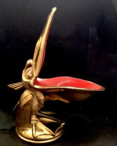 Pelican By Max Le Verrier