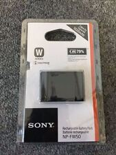 Sony Camera Batteries , not Charger Included