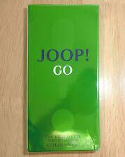 Joop! Go Eau de Toilette Natural Spray 200 ml *NEU*OVP*