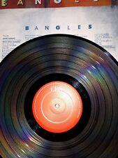 Bangles Different Light Vinyl LP Near Mint