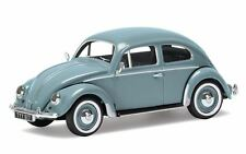 Corgi Vanguards VOLKSWAGEN Beetle Type 1 Export Saloon Blue VA01208