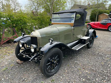 1926 Morris Cowley Bullnose. MG14/40 Super Sports Oxford Vintage Car VSCC PreWar