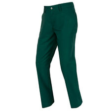 BNWT GALVIN GREEN NEASON TROUSERS Racing Green Golf Trousers 36L