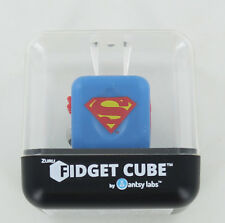 New Zuru Fidget Cube by Antsy Labs - DC Comics - Superman