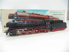 MÄRKLIN 3048 DAMPFLOK BR 01 der DB   SC612