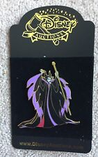 Disney Auctions Maleficent with Staff Mad Raging Pin LE 500 HTF