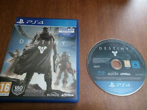 Destiny für Sony Playstation 4 / PS4
