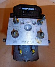 ROVER 25 /45 MG ZR ZS BOSCH ABS PUMP + ECU 0 265 216 684 + SRB101210 + SRB101220
