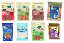 Pet Dog Puppy Treats Food Chews Gifts Snacks Healthy Natural